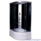 Гидромассажный бокс AquaStream Junior 128 HB левосторонний (120x85x217)