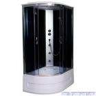 Гидромассажный бокс AquaStream Junior 128 HB правосторонний (120x85x217)
