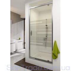 Душевые двери Aquaform Lugano 80