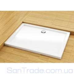 Поддон душевой Aquaform Vico прямоугольный мелкий (100x80)