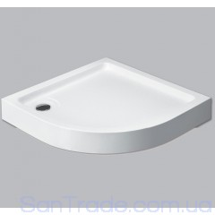 Душевой поддон Dusel D202 (80x80x13.5)