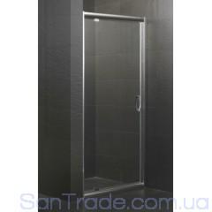 Душевые двери Eger 599-150 (90x185)