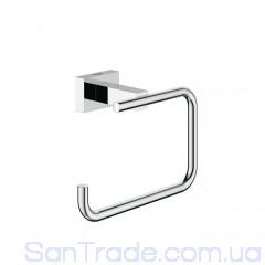 Держатель для бумаги Grohe Essentials Cube 40507001