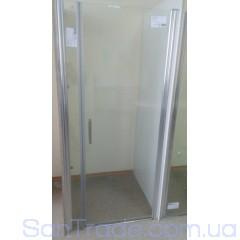 Душевые двери Gronix Pivot 1 (100x190)