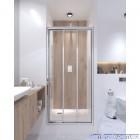 Душевые двери Q-Tap Unifold (78-81x185)