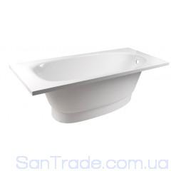 Ванна из жидкого мрамора Rock Design Классика (190х80х62)