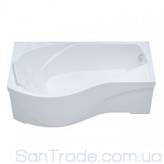 Ванна акриловая Triton Мишель правая (180x95x60)