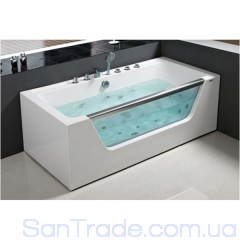 Гидромассажная ванна Veronis VG-3092 (180x80)