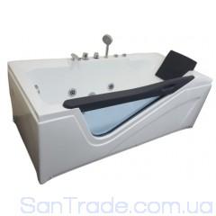 Гидромассажная ванна Veronis VG-035 (170x80)