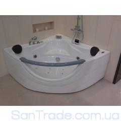 Гидро-аэромассажная ванна Appollo АТ-2121A (152x152x71)