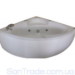 Гидромассажная ванна Appollo AT-970-F (140x140x62)