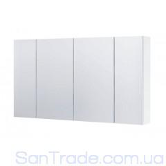 Зеркальный шкаф 105 Aquaform Dallas