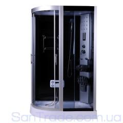 Гидромассажный бокс AquaStream Comfort 138 LB (130x85x220) R