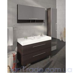 Комплект мебели для ванной Буль-Буль Barbados 120