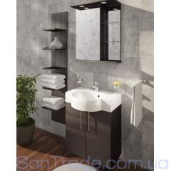 Комплект мебели для ванной Буль-Буль Ibiza 60