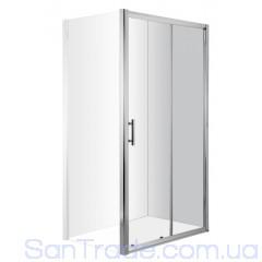 Душевые двери Deante Cynia KTC016P (160x200)