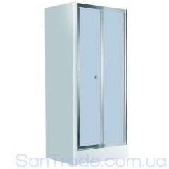 Душевые двери Deante Flex KTL621D (90x185) матовое