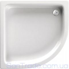 Поддон душевой Deante Standard Plus (80x80x26) KTU032B
