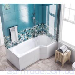 Ванна акриловая Excellent Be Spot (160x80) правая