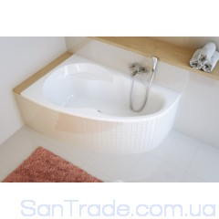 Ванна акриловая Excellent Newa Plus (160x95) левая