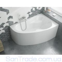 Ванна акриловая Excellent Newa Plus (160x95) правая