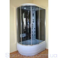 Гидромассажный бокс AquaStream Classic HB 128 L (120x85x217)