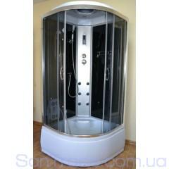 Гидромассажный бокс AquaStream Classic HB 110 (100x100x217)