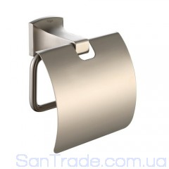 Держатель для туалетной бумаги Kraus KEA-13326 сатин