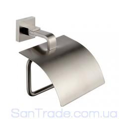 Держатель для туалетной бумаги Kraus KEA-14426 сатин
