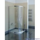 Душевая кабина Ravak Blix BLCP4 80 белый/transparent