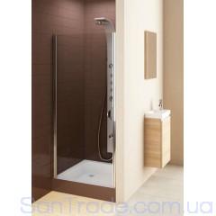 Душевые двери Aquaform Glass 5 (80x185) левые/правые
