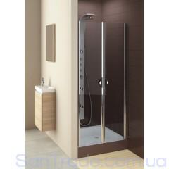 Душевые двери Aquaform Glass 5 (80x185) маятниковые