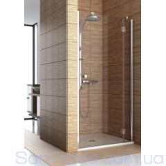 Душевые двери Aquaform Sol De Luxe (90x190) левые/правые