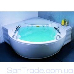 Гидромассажная ванна Appollo АТ-0935 (183x183x60)