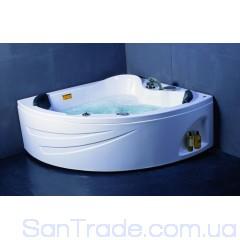 Гидромассажная ванна Appollo AT 1515 (154x154x69)