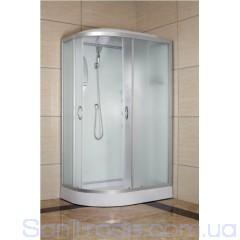 Гидромассажный бокс AquaStream Classic 128 LW R (120x80x217)