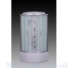 Гидромассажный бокс AquaStream Junior HW 99 (90x90x217)