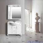 Комплект мебели Атолл Барселона Lucido 85
