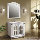 Комплект мебели Атолл Венеция Bianco