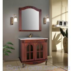 Комплект мебели Атолл Венеция Redwood
