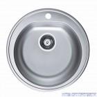 Мойка стальная Alveus Form 30 (510x185) сатин 1065164