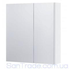 Шкаф с зеркалом Aquaform Dallas (500x600x155)