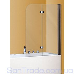 Шторка для ванной Imprese IMHAP-22