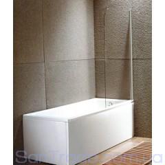Шторка для ванной Imprese IMQP-93 (R) правая