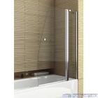 Шторка на ванну Aquaform Deli 100