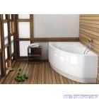 Ванна акриловая асимметричная Aquaform Helos Comfort (150x100) левая