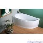 Ванна акриловая ассиметричная RAVAK Avocado (160x75)