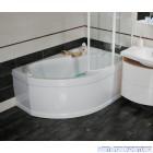 Ванна акриловая ассиметричная RAVAK Rosa I (150x105)