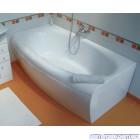 Ванна акриловая прямоугольная RAVAK Evolution (180x102)
