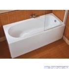 Ванна акриловая прямоугольная RAVAK Nerida (170x75)